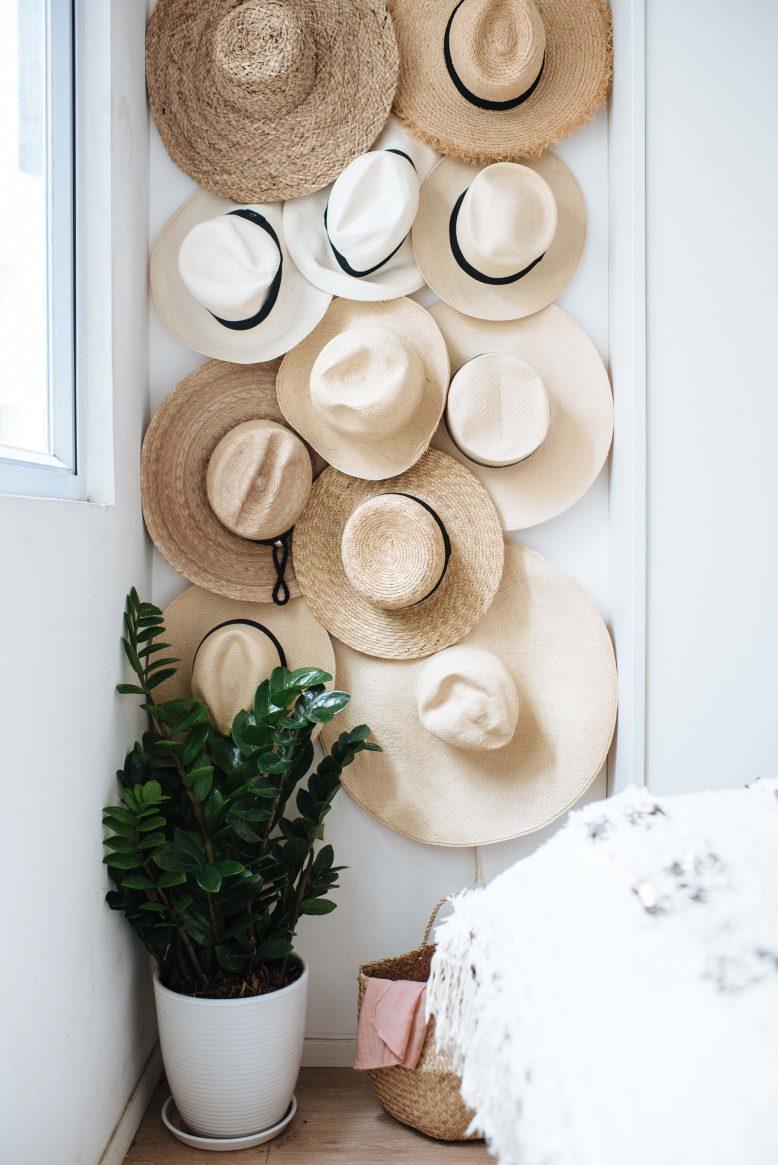 Unique Hat Gallery